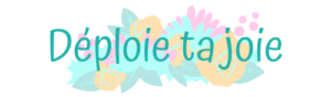 Déploie ta Joie Logo